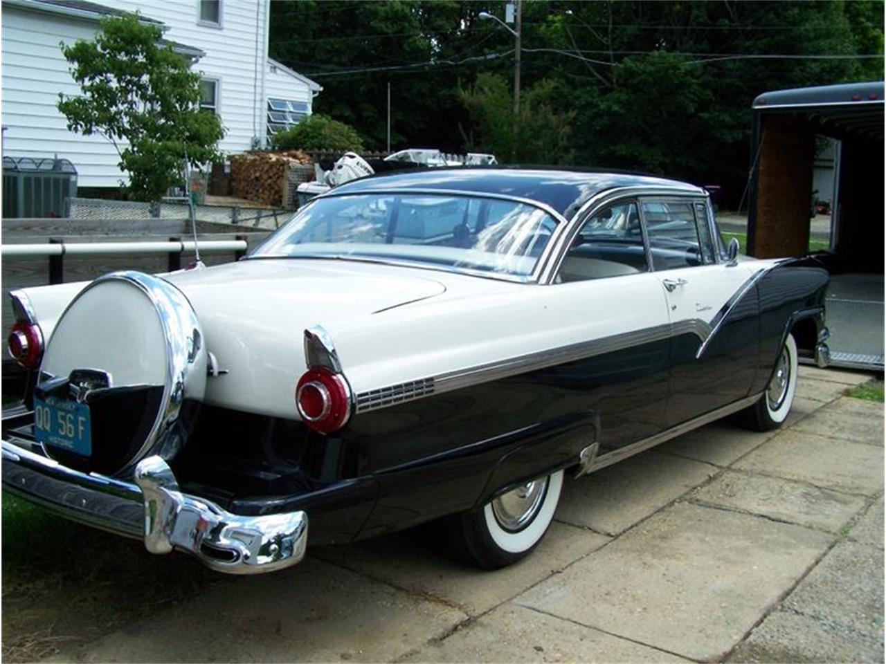 Large Picture of '56 2-Dr Coupe - $48,950.00 - EJ9W