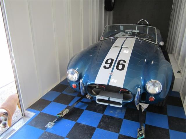 Picture of '66 Shelby CSX located in California Offered by  - EJ9Y