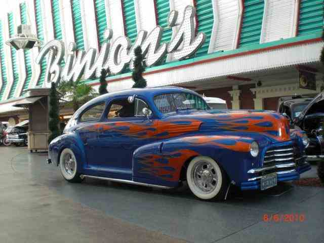Picture of '47 Fleetline - EJ9Z
