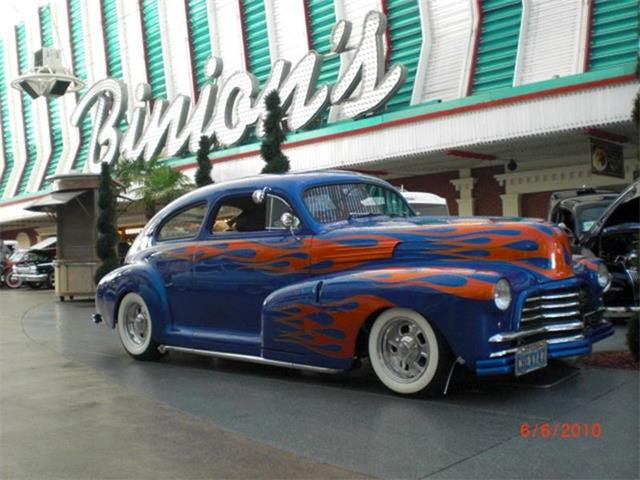 Picture of '47 Chevrolet Fleetline located in San Luis Obispo California Offered by  - EJ9Z