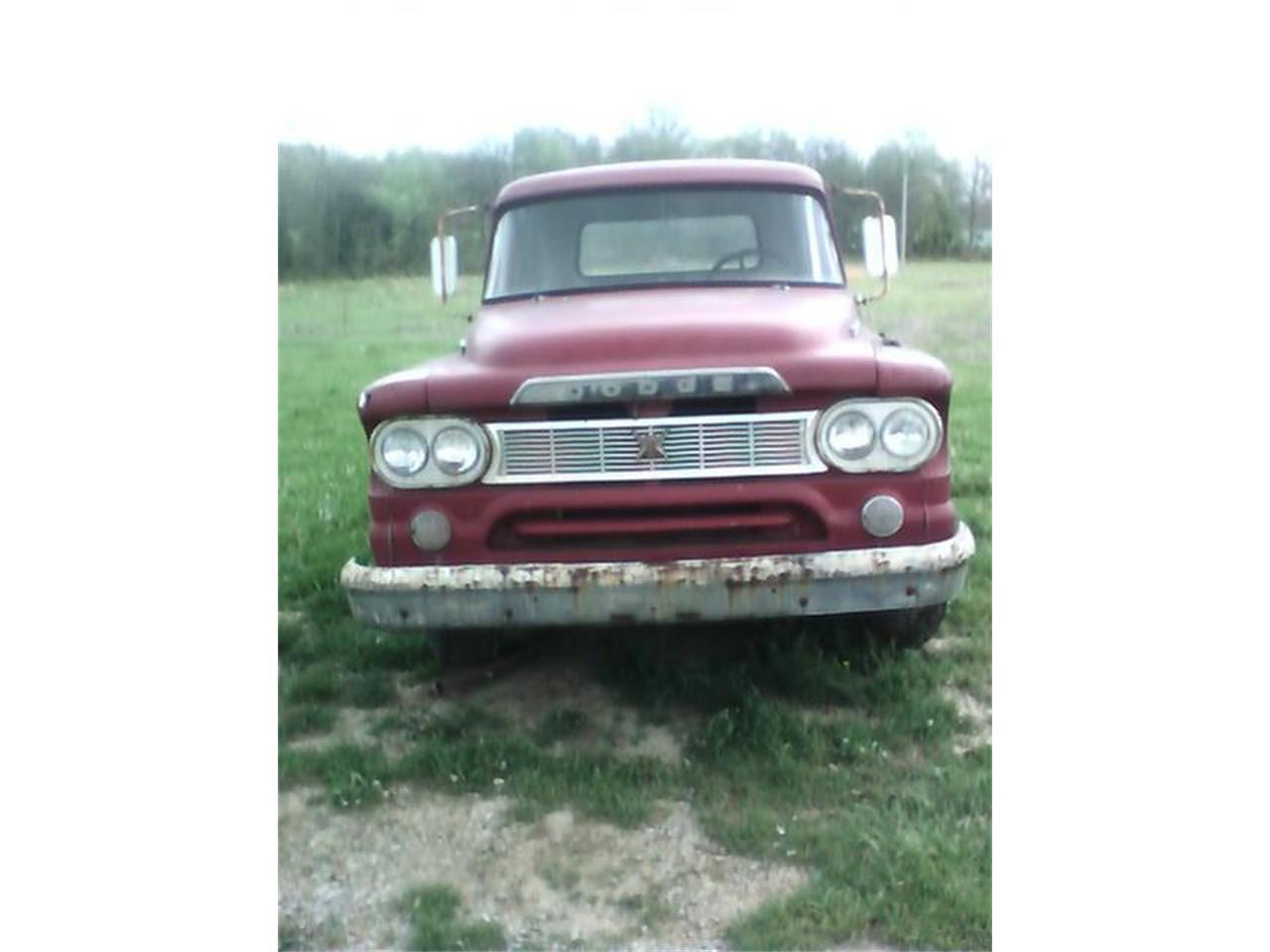 Large Picture of '60 Ram Van located in California - $2,850.00 - EJA5