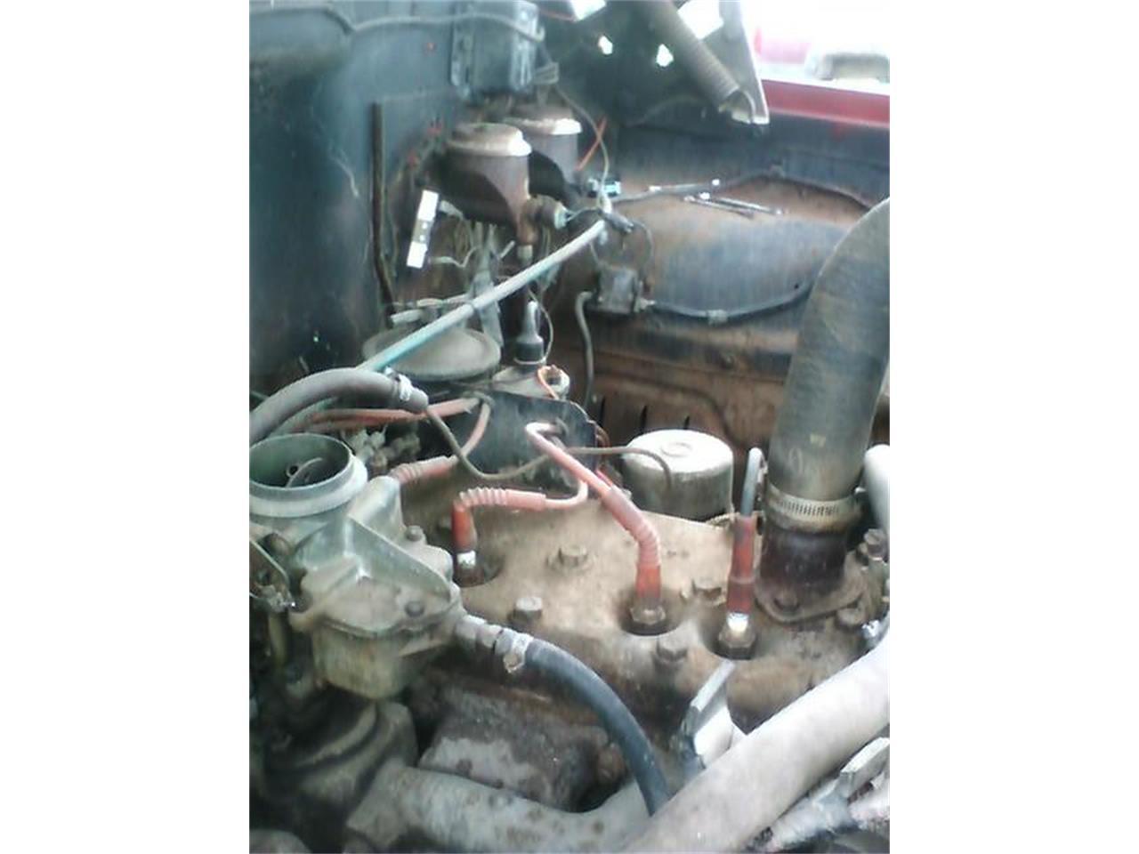 Large Picture of Classic 1960 Ram Van - EJA5