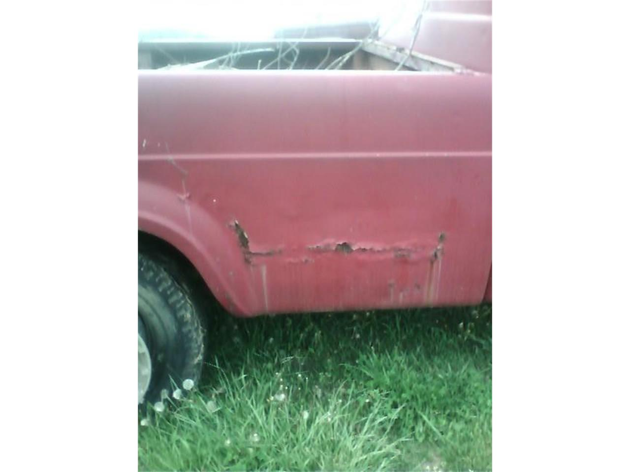 Large Picture of '60 Dodge Ram Van - EJA5
