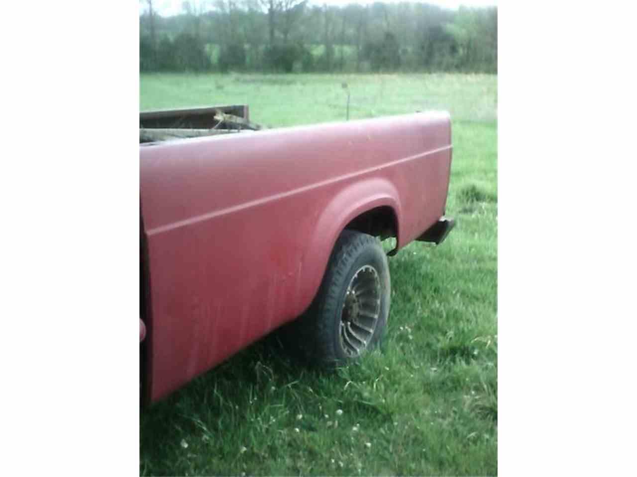Large Picture of Classic 1960 Ram Van - $2,850.00 - EJA5