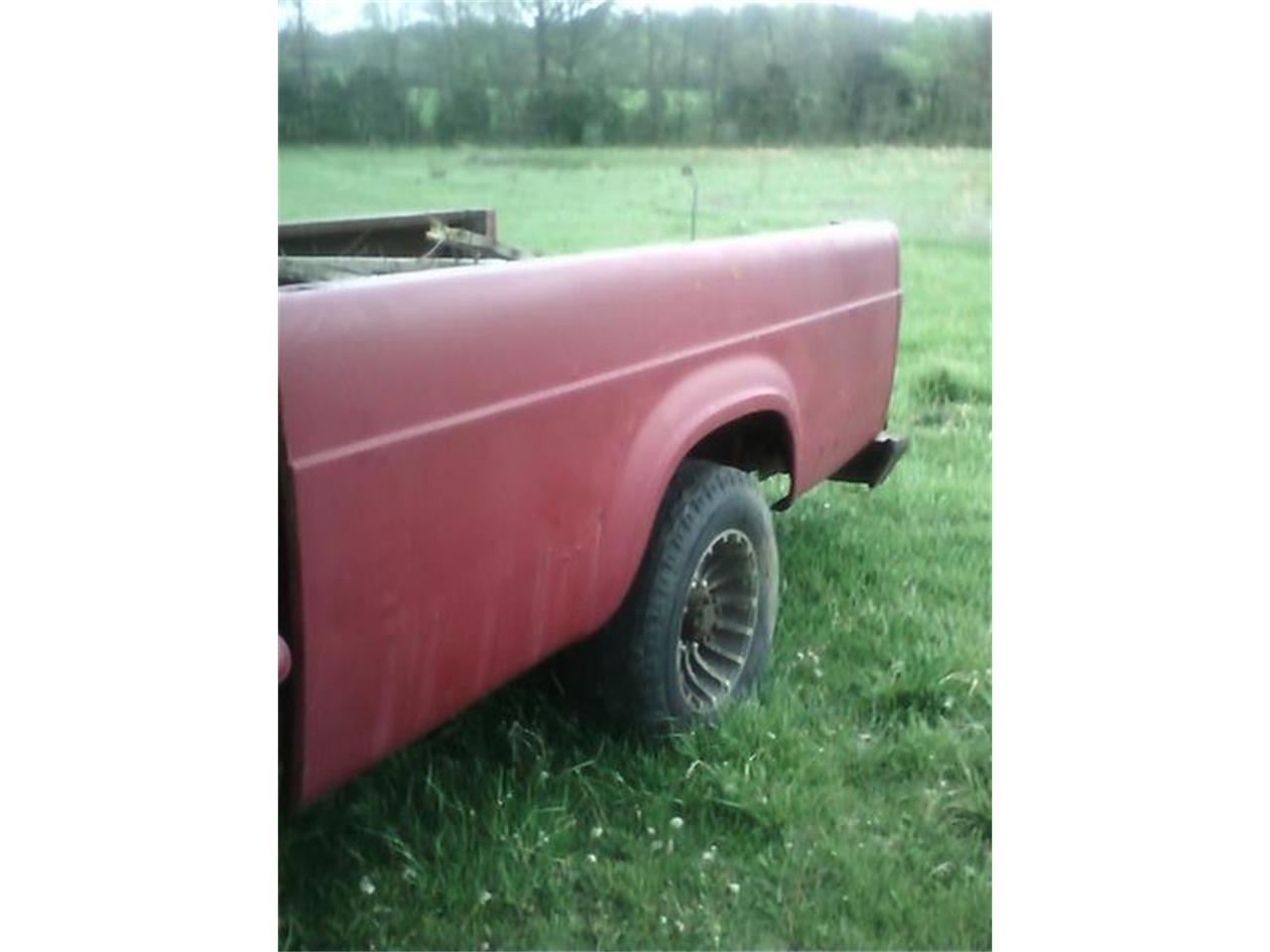 Large Picture of Classic '60 Ram Van located in San Luis Obispo California - $2,850.00 - EJA5