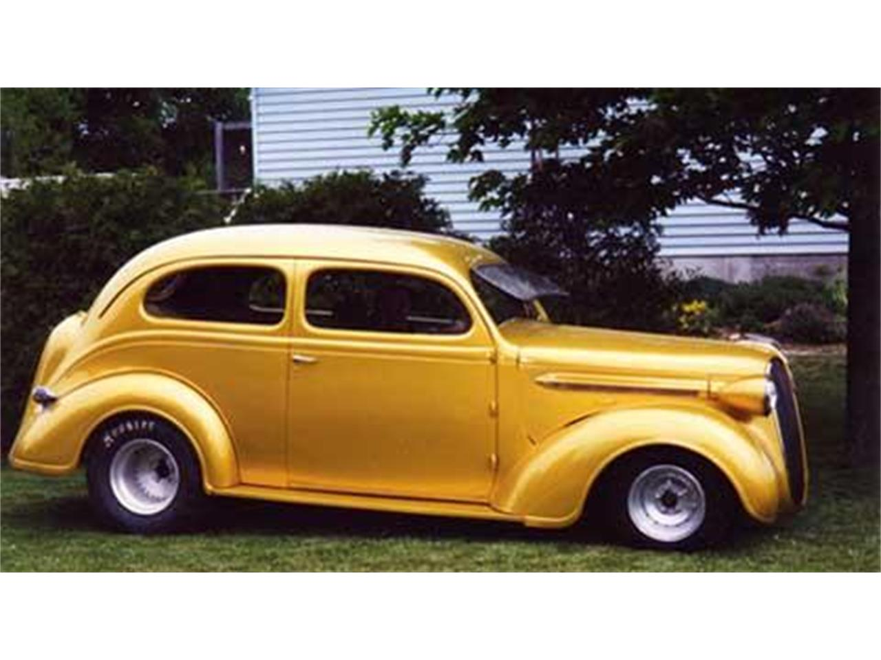 Large Picture of 1937 Plymouth Sedan located in California Offered by Classic Car Guy - EJA7