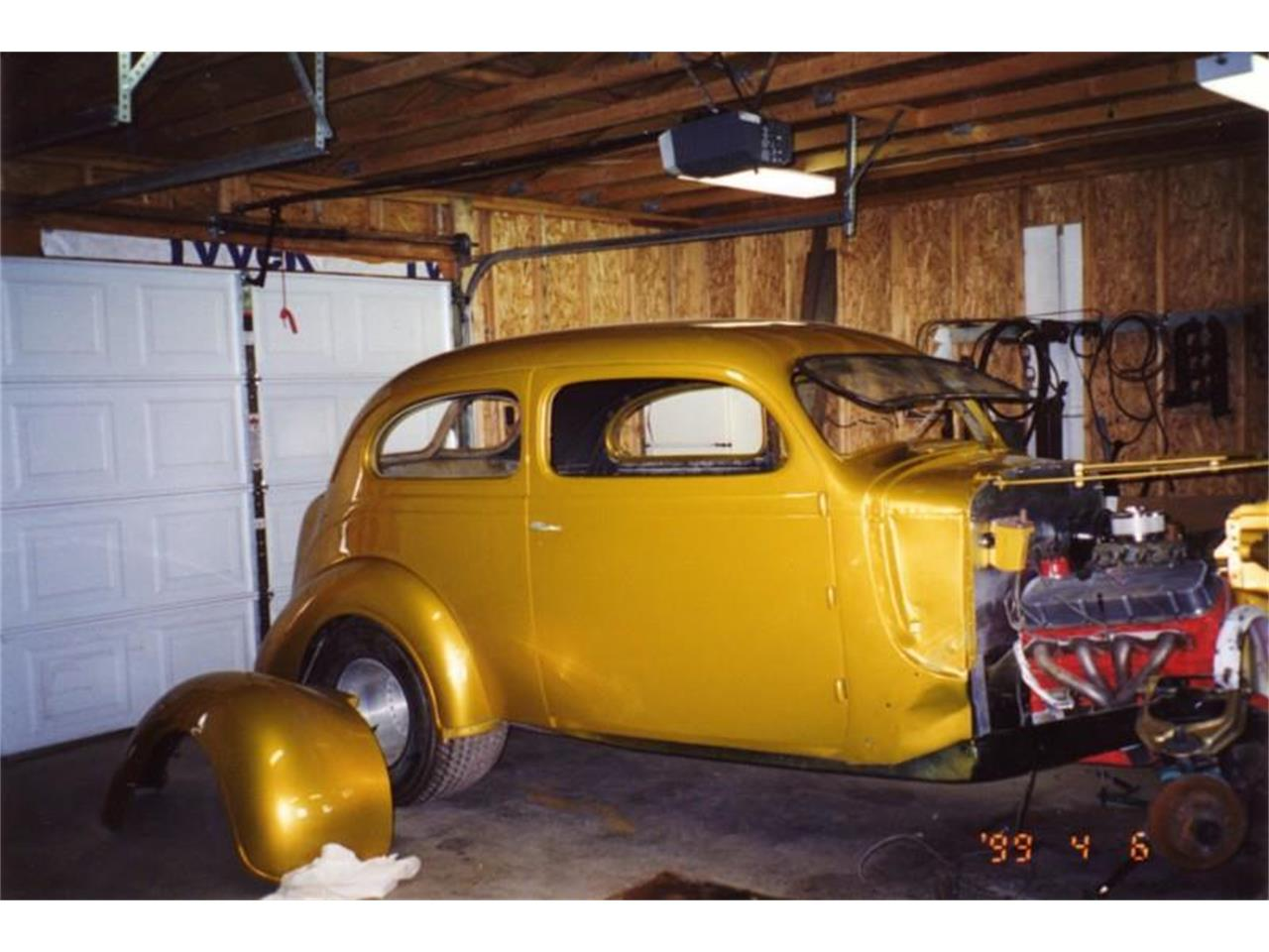 Large Picture of Classic 1937 Sedan - $19,900.00 - EJA7
