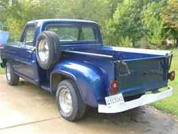 Picture of '67 F100 - EJAB
