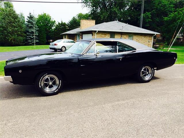 Picture of '68 Charger - $60,500.00 Offered by  - EJAF