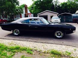 Picture of Classic 1968 Charger - $60,500.00 - EJAF