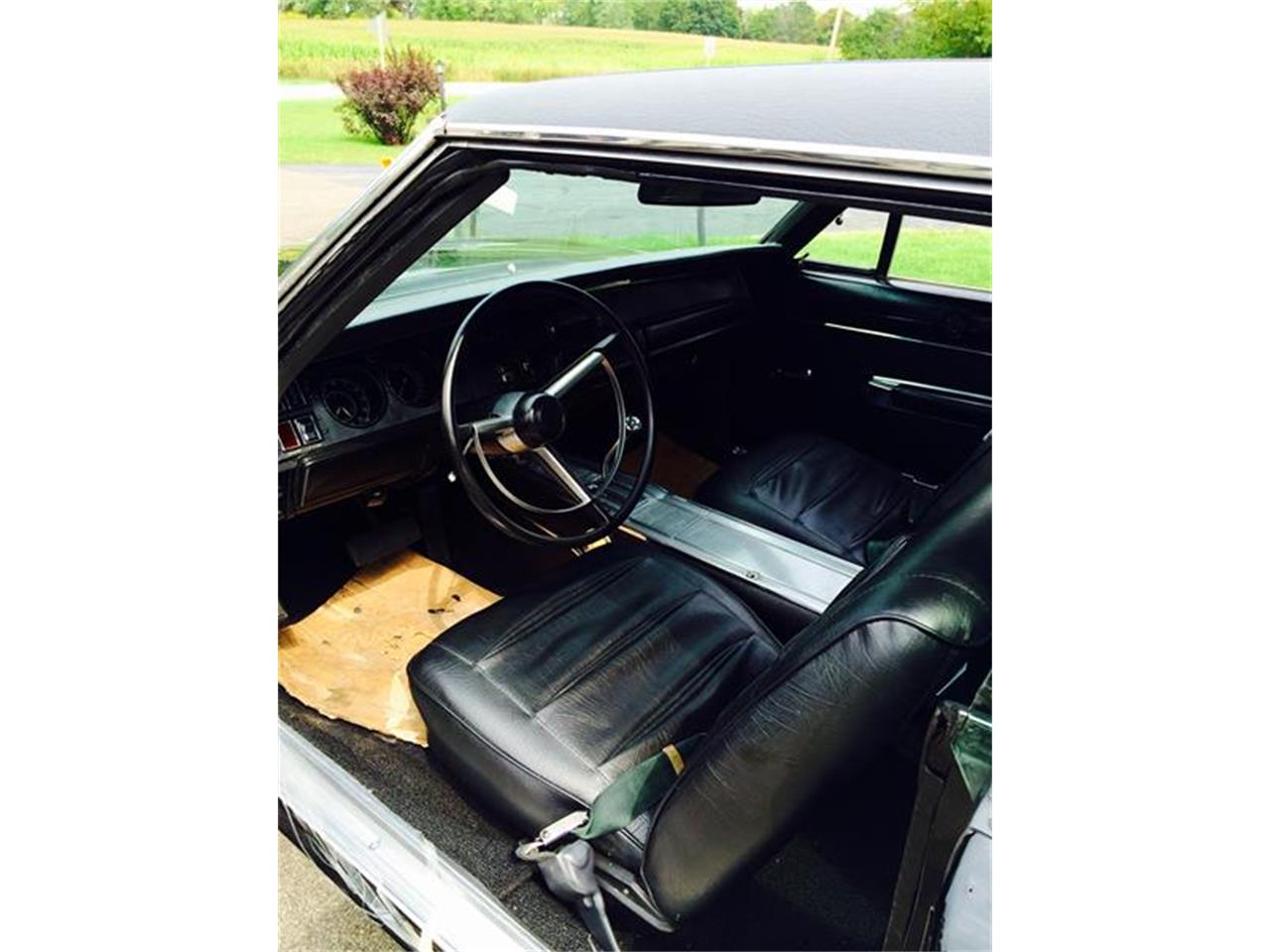 Large Picture of '68 Charger - $60,500.00 Offered by Classic Car Guy - EJAF