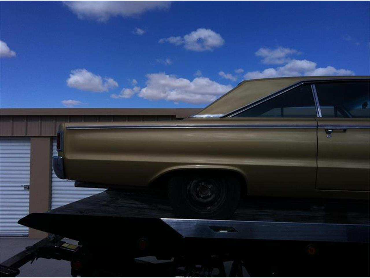 Large Picture of '67 Belvedere - EJAK