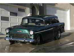 Picture of '55 Nomad - EJAM