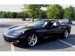 Picture of '08 Corvette - EJAY