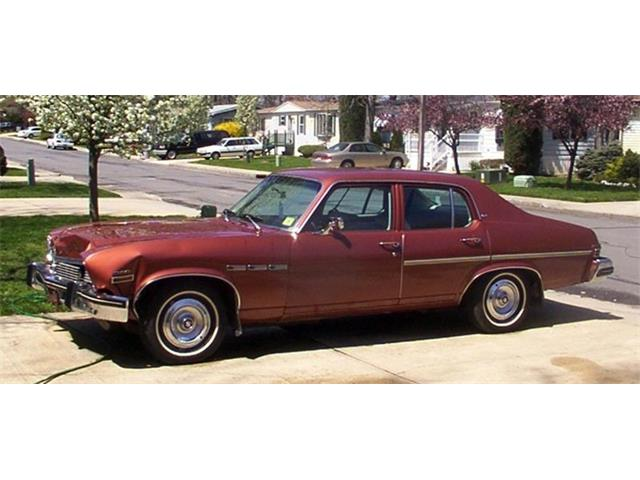 Picture of '74 Buick Apollo Offered by  - EJB0