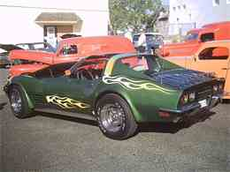 Picture of '70 Corvette - EJB1