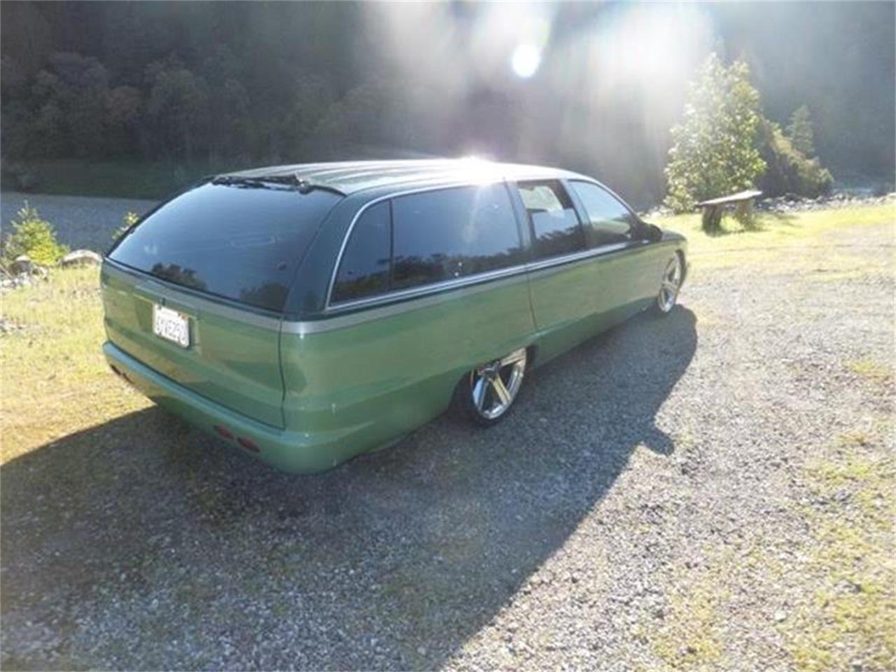 Large Picture of '91 Caprice - EJB3