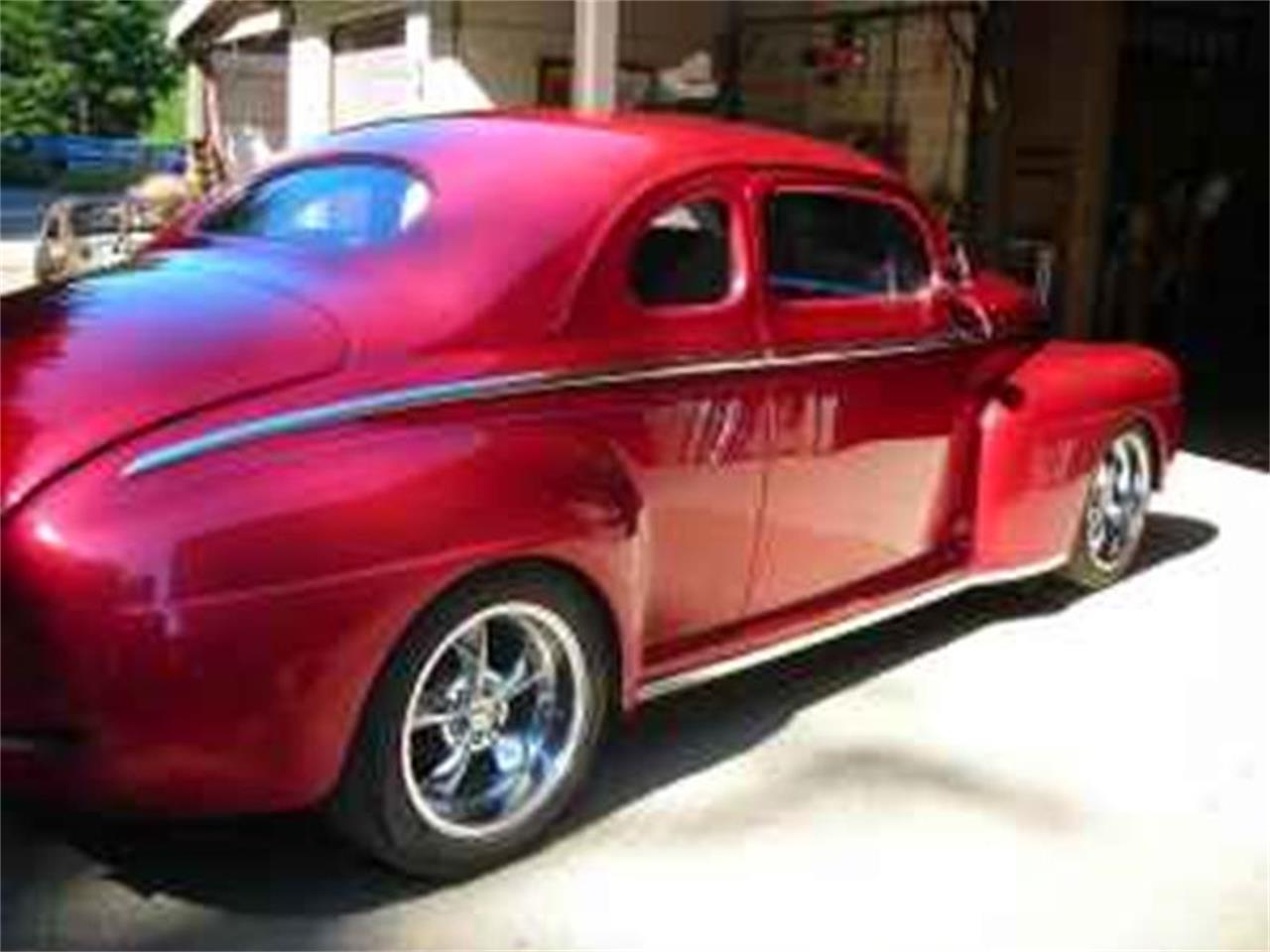Large Picture of Classic '46 Ford 2-Dr Coupe Offered by Classic Car Guy - EJB8