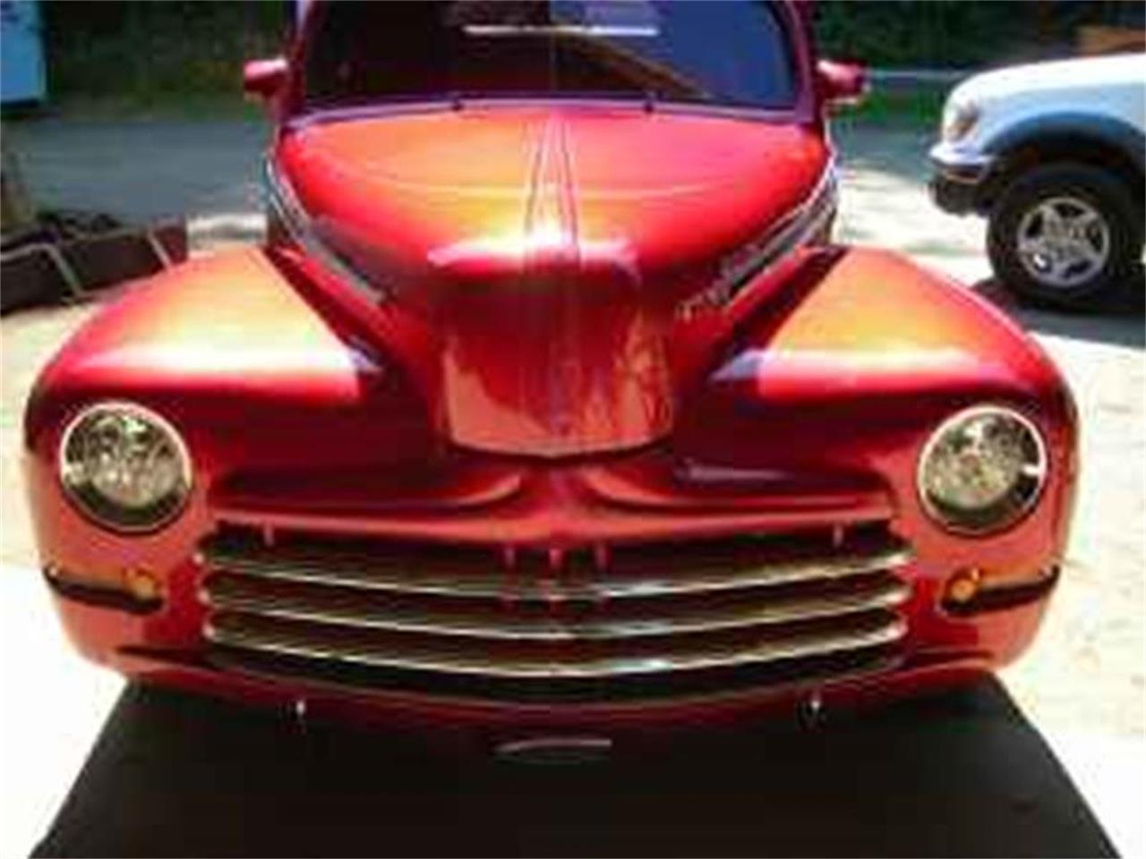 Large Picture of Classic '46 Ford 2-Dr Coupe located in San Luis Obispo California - EJB8