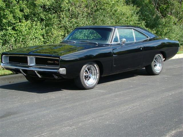 Picture of Classic '69 Dodge Charger - EJBC