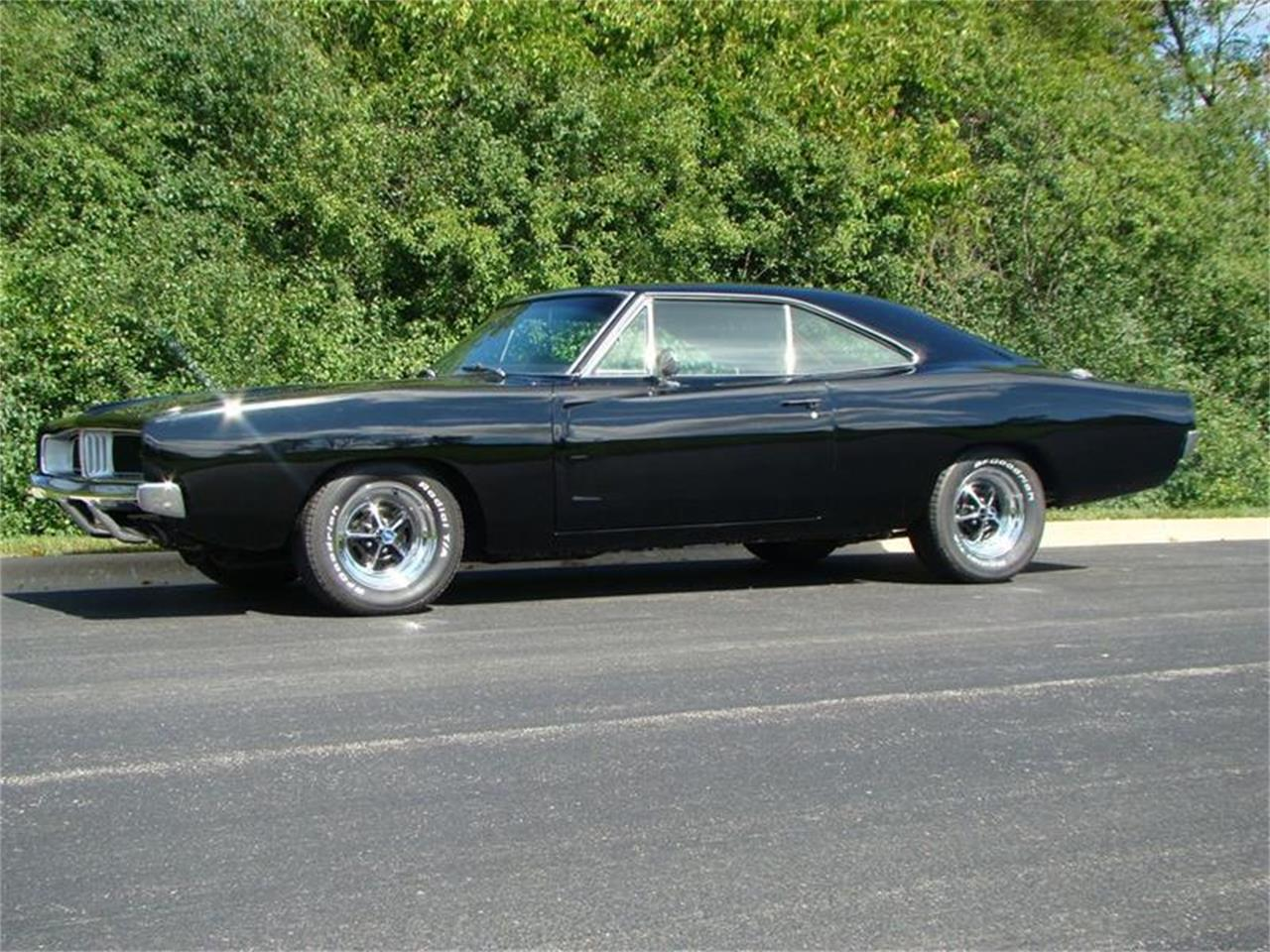 Large Picture of '69 Charger - EJBC