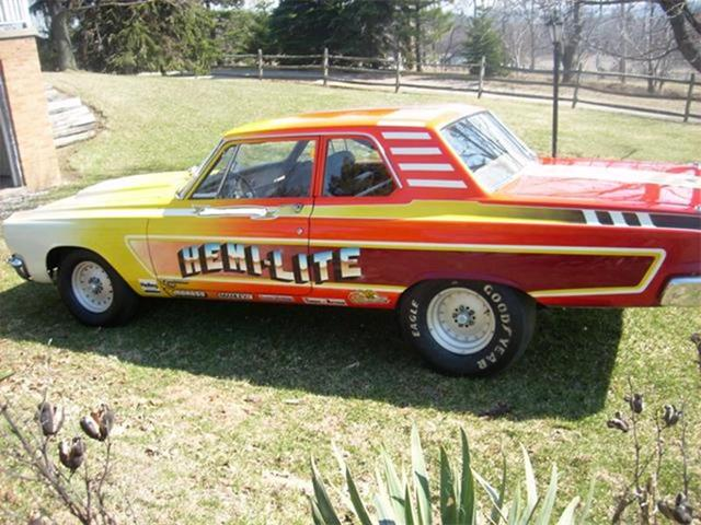 Picture of Classic '65 Coronet Auction Vehicle Offered by  - EJBD