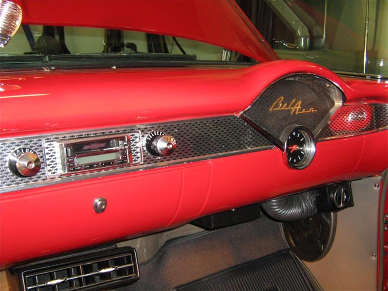 Large Picture of '55 Chevrolet Nomad - $105,000.00 Offered by Classic Car Guy - EJBF