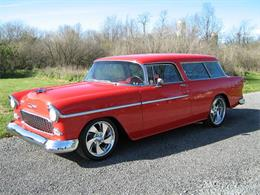 Picture of Classic 1955 Nomad - $105,000.00 - EJBF