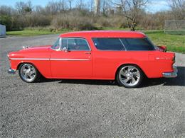 Picture of Classic 1955 Chevrolet Nomad Offered by Classic Car Guy - EJBF