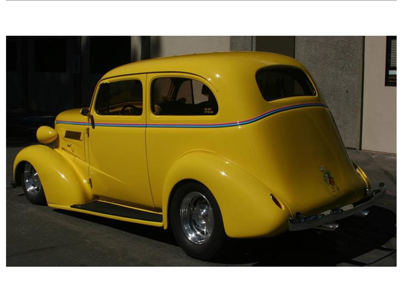 Large Picture of '37 210 Offered by Classic Car Guy - EJBG
