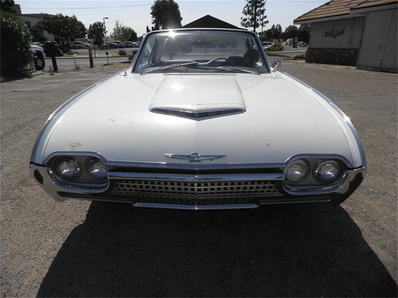 Large Picture of Classic 1962 Ford Thunderbird located in California Offered by Classic Car Guy - EJBJ