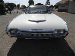 Picture of Classic '62 Ford Thunderbird located in San Luis Obispo California Offered by Classic Car Guy - EJBJ