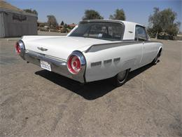 Picture of 1962 Ford Thunderbird located in California - $12,500.00 Offered by Classic Car Guy - EJBJ