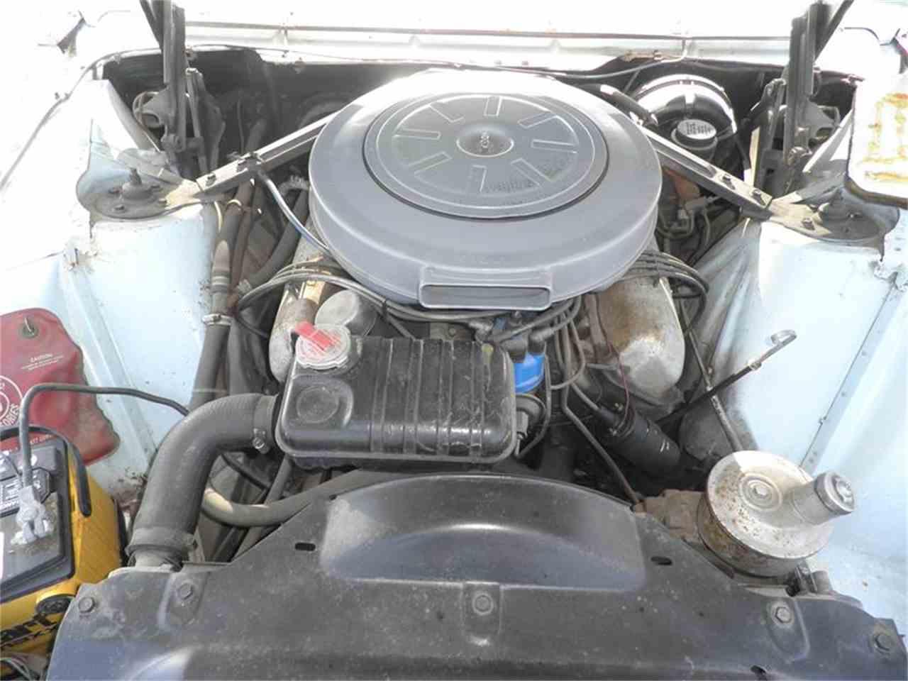 Large Picture of '62 Thunderbird - EJBJ