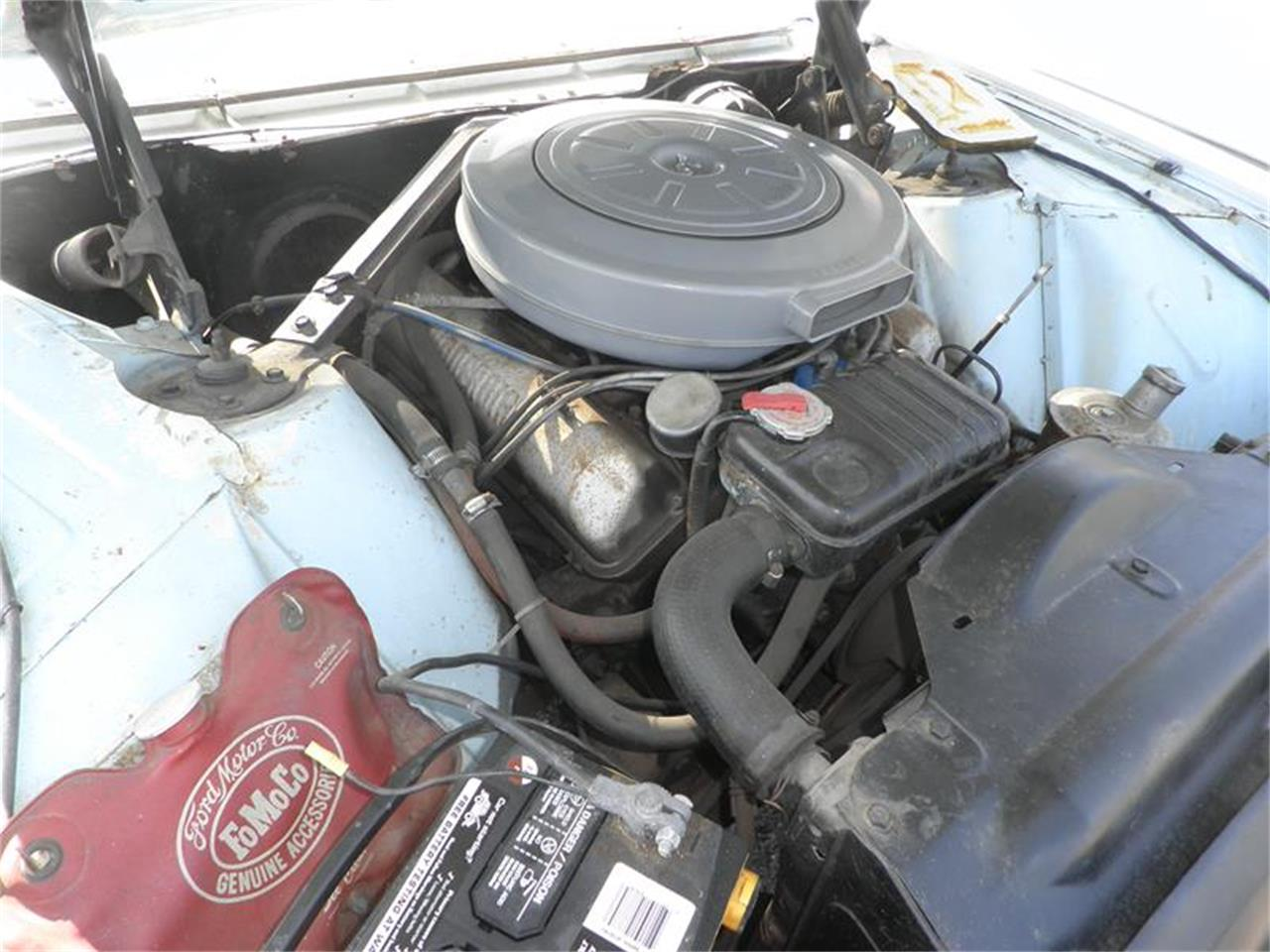 Large Picture of 1962 Ford Thunderbird - $12,500.00 - EJBJ