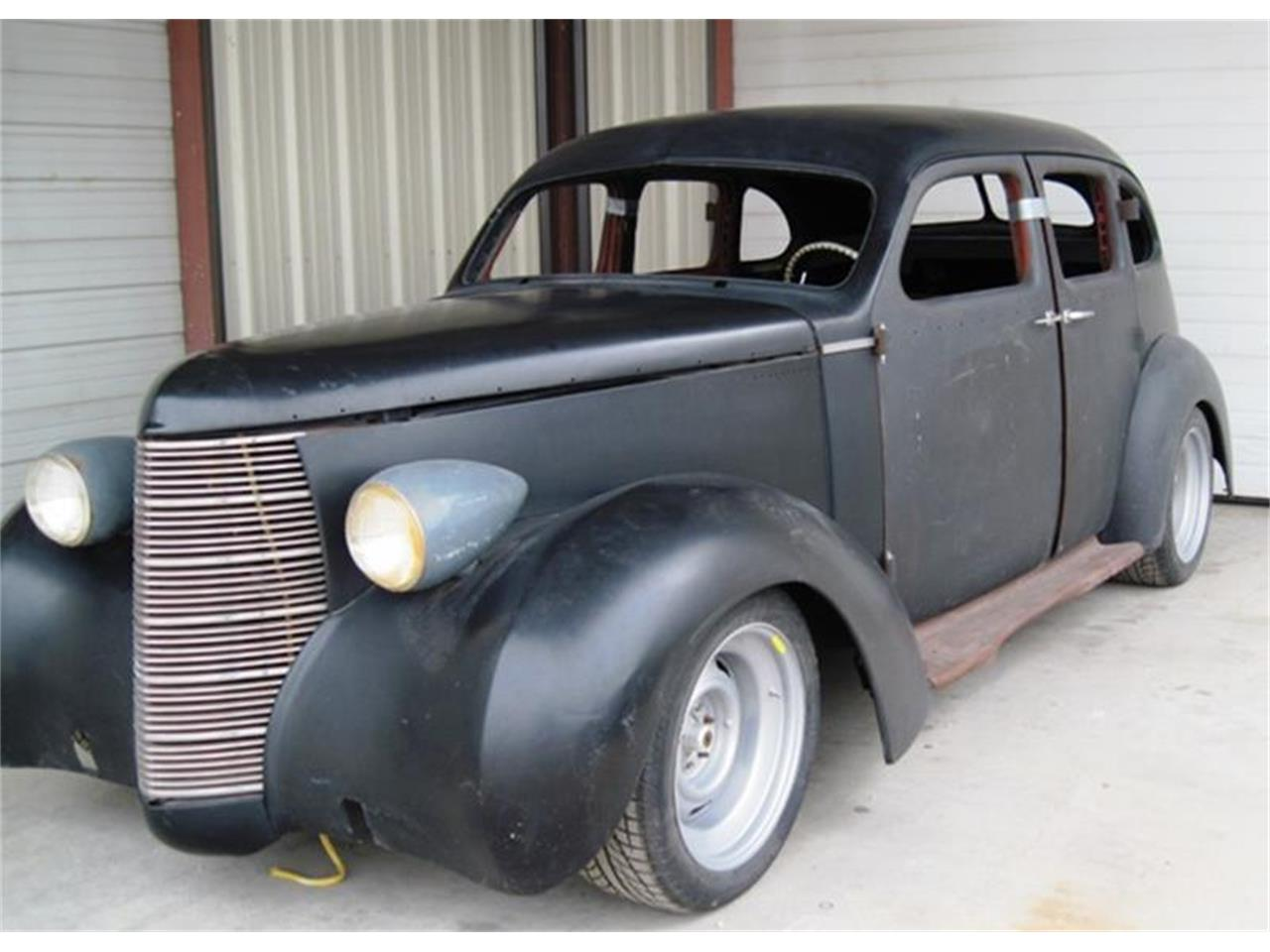 Large Picture of '38 Studebaker Commander Offered by Classic Car Guy - EJBR