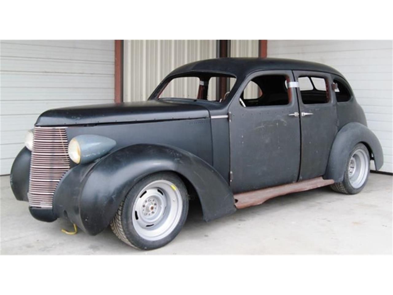 Large Picture of 1938 Studebaker Commander - $13,900.00 Offered by Classic Car Guy - EJBR