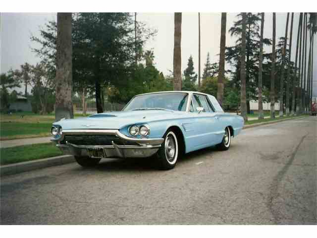 Picture of Classic '65 Thunderbird located in California - $13,900.00 Offered by Classic Car Guy - EJBT