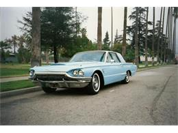 Picture of Classic '65 Ford Thunderbird - $13,900.00 Offered by Classic Car Guy - EJBT