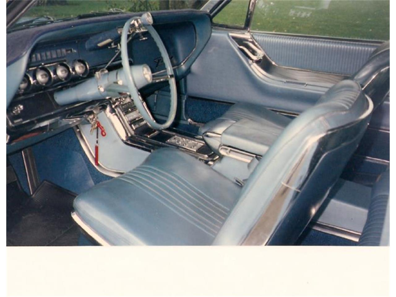 Large Picture of 1965 Ford Thunderbird located in San Luis Obispo California Offered by Classic Car Guy - EJBT