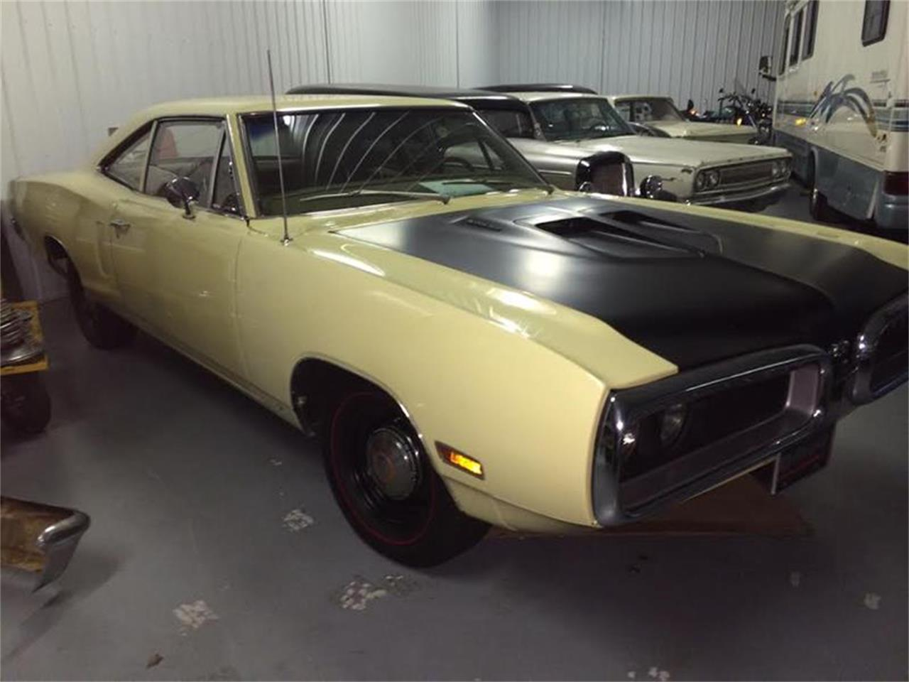 Large Picture of Classic '70 Dodge Super Bee located in California - $25,900.00 - EJBW
