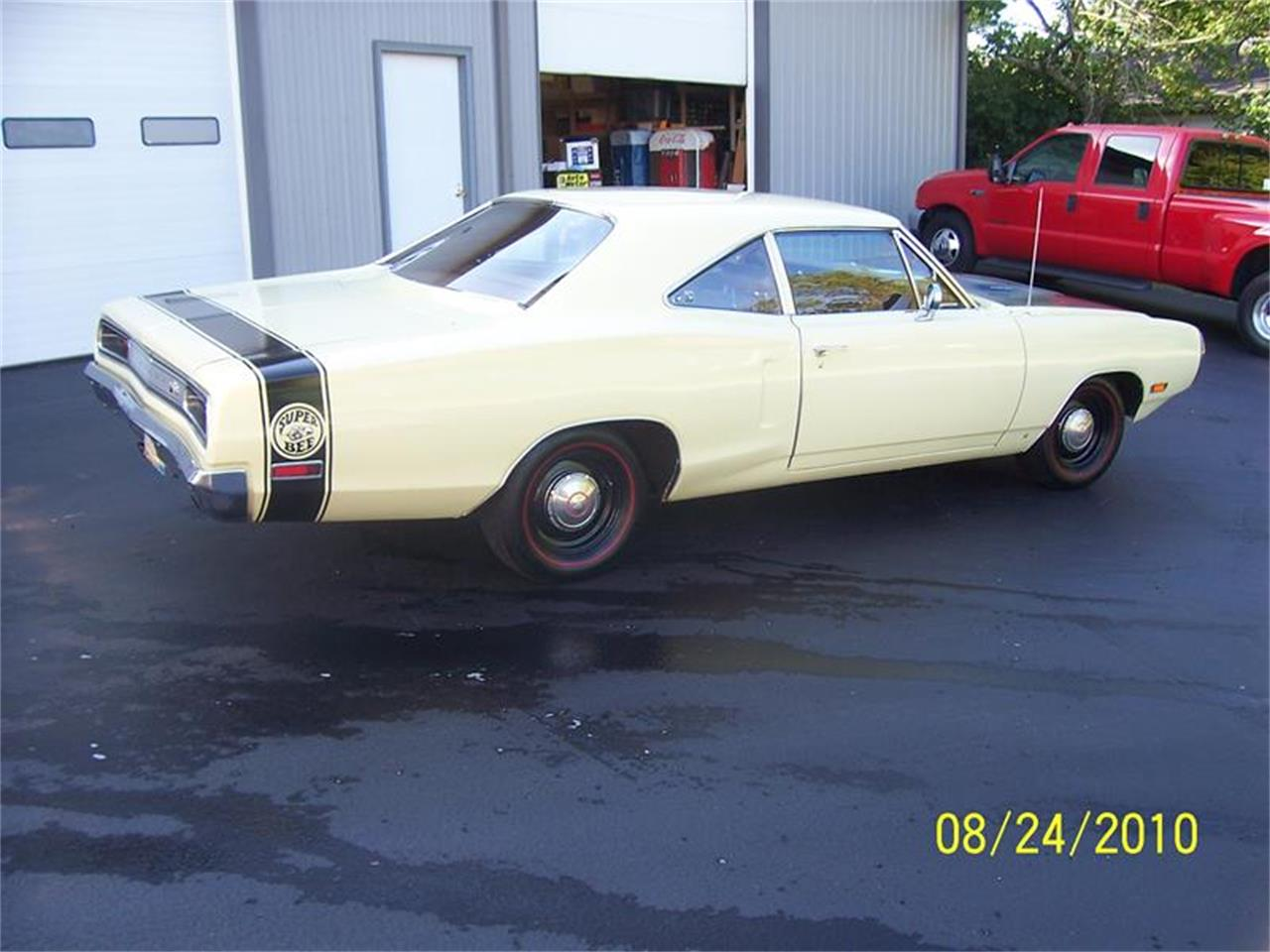 Large Picture of Classic 1970 Dodge Super Bee - $25,900.00 - EJBW