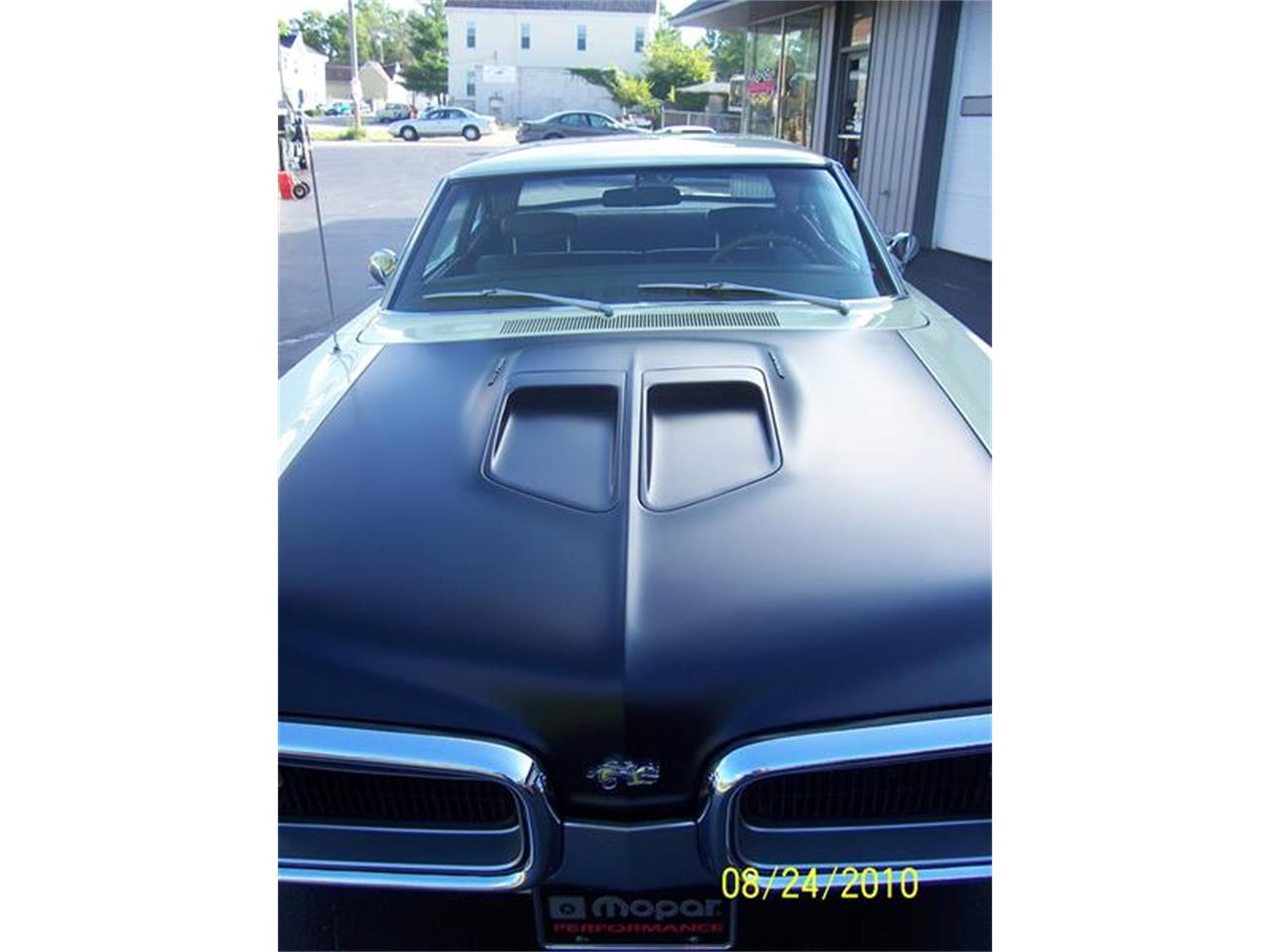 Large Picture of '70 Dodge Super Bee - $25,900.00 Offered by Classic Car Guy - EJBW