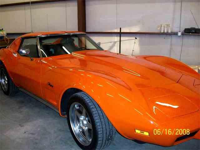 Picture of '76 Corvette - EJBX