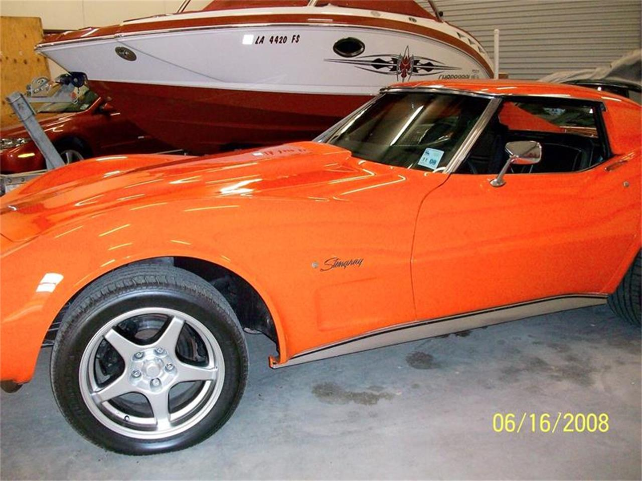 Large Picture of 1976 Chevrolet Corvette - $22,900.00 Offered by Classic Car Guy - EJBX