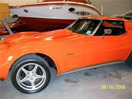 Picture of 1976 Chevrolet Corvette - $22,900.00 - EJBX