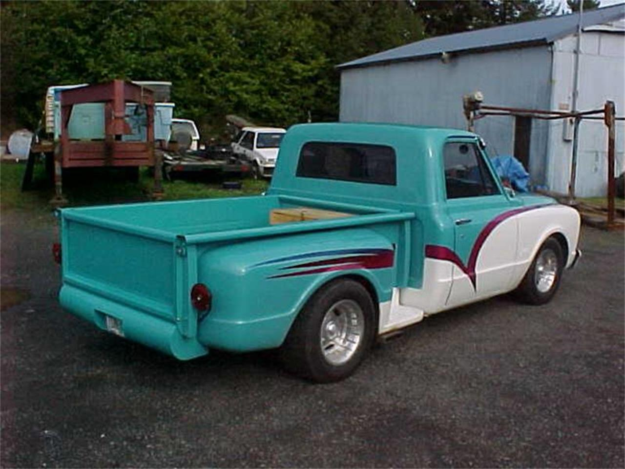 Large Picture of '67 C/K 10 Offered by Classic Car Guy - EJC2