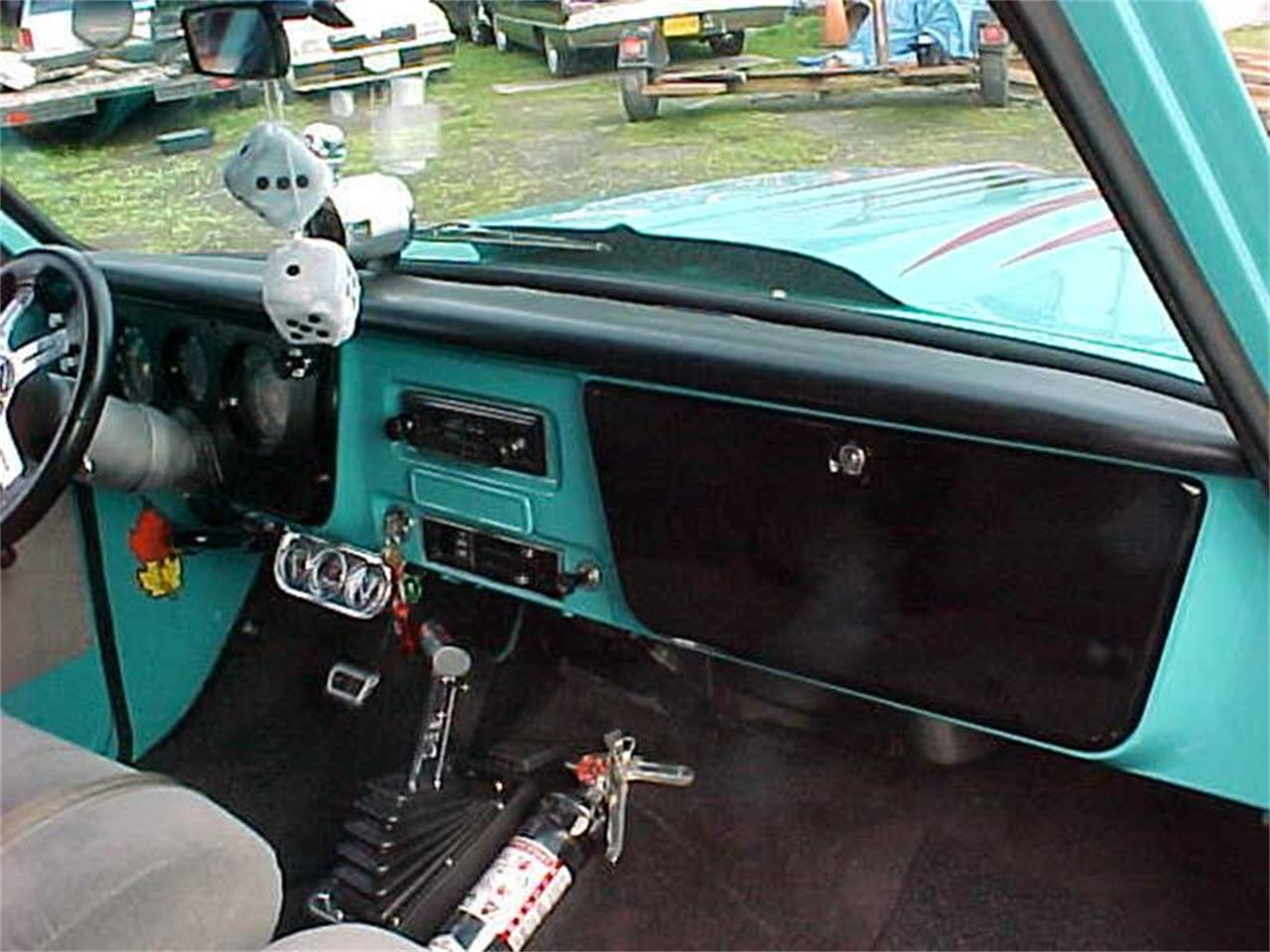 Large Picture of Classic 1967 C/K 10 - $27,500.00 Offered by Classic Car Guy - EJC2