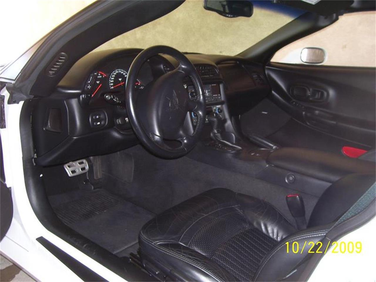 Large Picture of '04 Corvette - EJC8