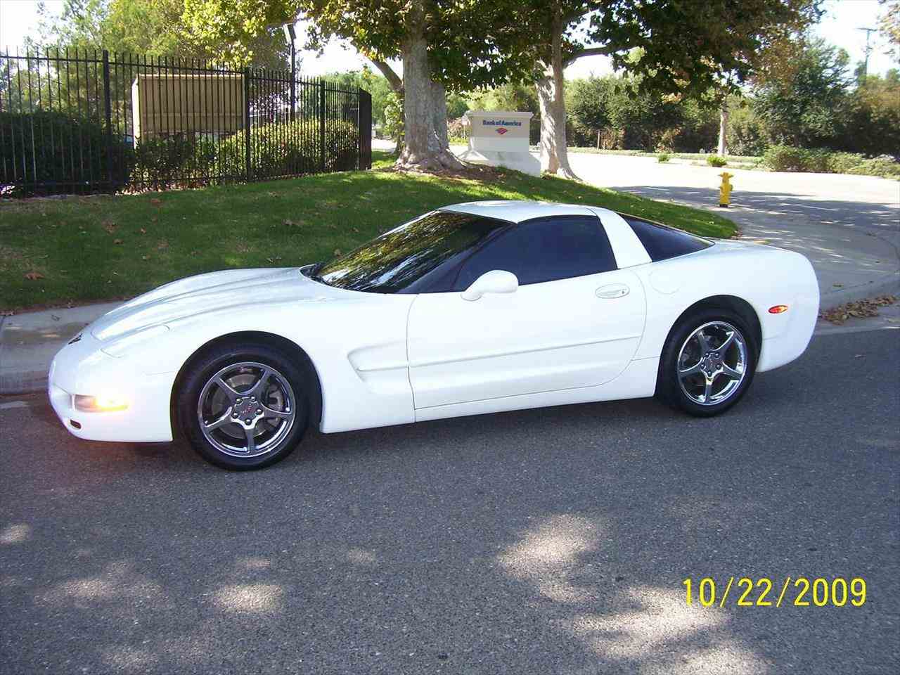 Large Picture of '04 Corvette Offered by Classic Car Guy - EJC8